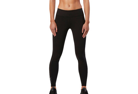 Fitness Compression Tights - Women's