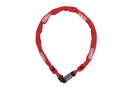 Chain Lock - Web 1200/60 Combo Red - 60cm length