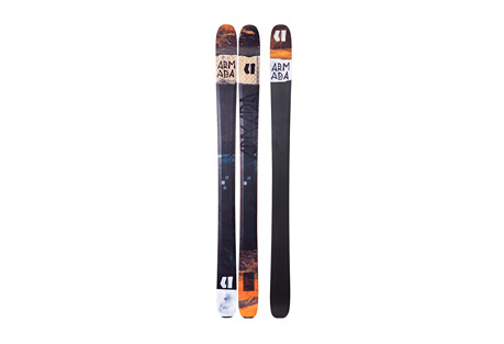Tracer 108 Skis