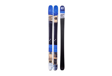 Tracer 98 Skis