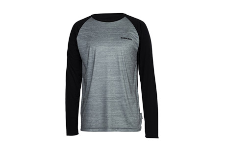 Contra Long Sleeve Crew - Men's