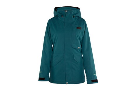 Kana GTX Insulated Jacket - Women's