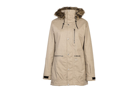 Lynx Insulated Jacket - Women's