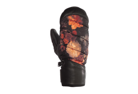 Huntla Down Mitt - Women's