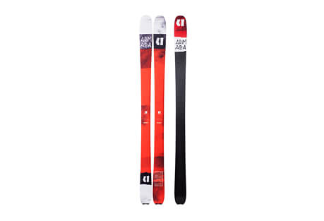 Tracer 88 Skis