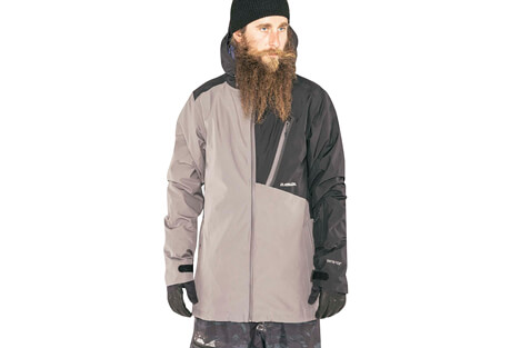 Chapter Gore-Tex Jacket - Men's