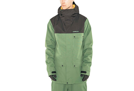 Emmett Insulated Jacket - Men's