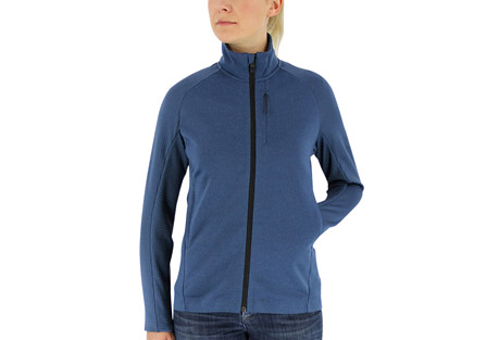 Climaheat Fleece Jacket - Women's