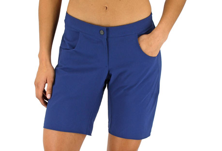 Terrex Solo Short - Women's