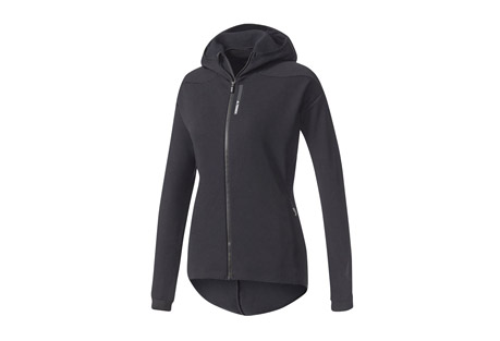 Terrex Climaheat Ultimate Fleece Jacket - Women's