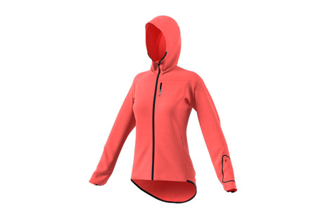 Terrex Radical Fleece Jacket - Women's
