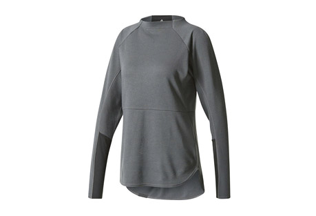 Climb The City Wool Crew - Women's