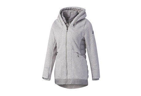 Nuvic Hybrid 2 Jacket - Women's