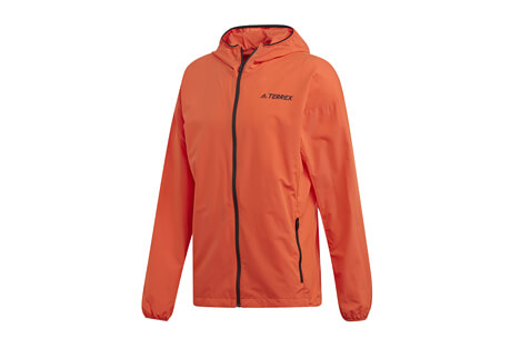 Agravic Wind Jacket - Men's