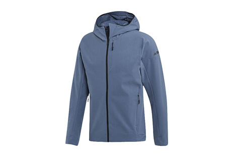 Hi-Loft Softshell Jacket - Men's