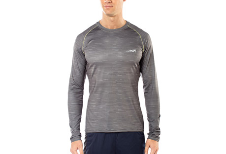 Running Long Sleeve - Men's