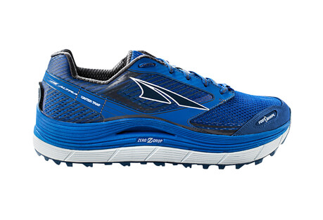 Olympus 2.5 Shoes - Men's