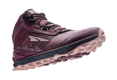 Lone Peak 4 MID RSM Shoes - Women's