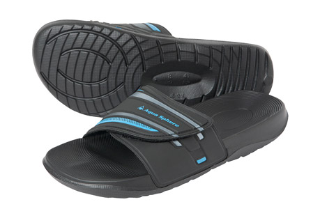 Domino Adjustable Sandals - Men's