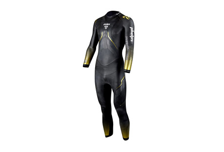 Michael Phelps Phantom 2.0 Wetsuit - Men's