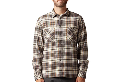 Heirloom Plaid Shirt - Men's