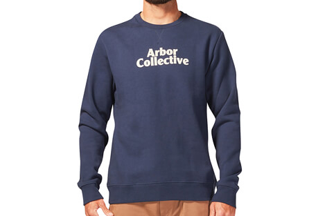 Collective Crew - Men's