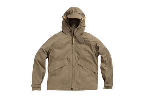 Shellback Jacket - Men's
