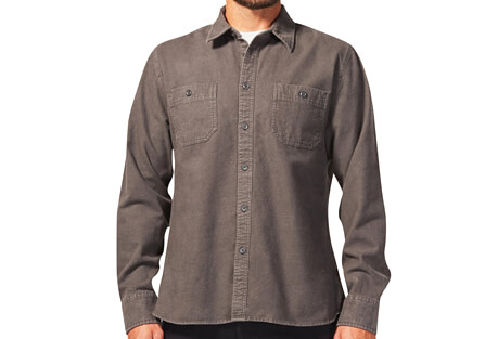 Foundation 2.0 Chamois Shirt - Men's