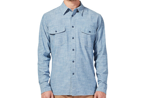 Mill 2.0 Shirt - Men's
