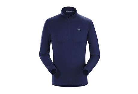 Thetis Zip Neck - Men's