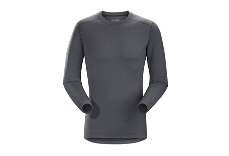 Satoro AR Crew Long Sleeve - Men's