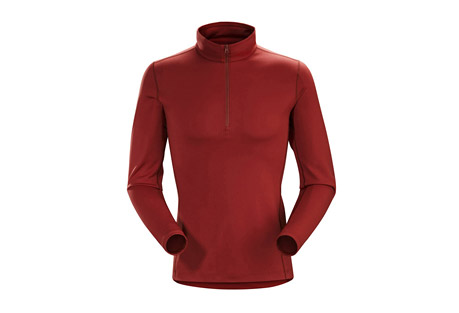 Phase AR Zip Neck Long Sleeve - Men's
