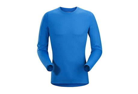 Phase SL Crew Long Sleeve - Men's