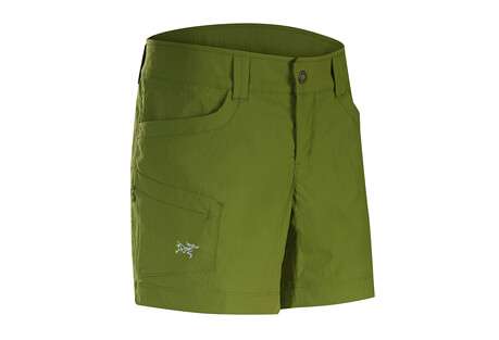 Parapet Short - Women's