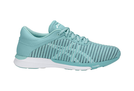 fuzeX Rush Adapt Shoes - Women's