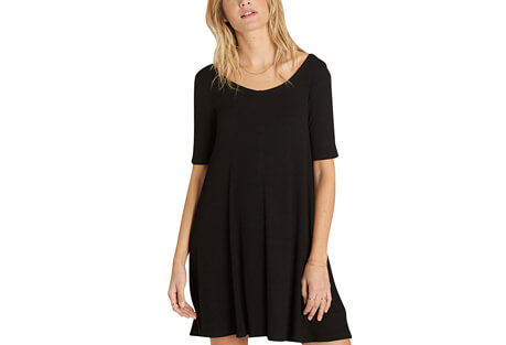 Nothing To Hide Dress - Women's