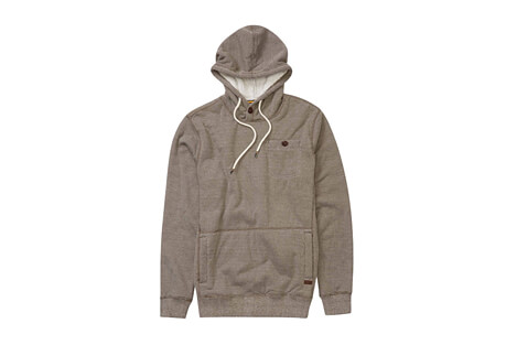 Surfplus Sherpa Pullover - Men's