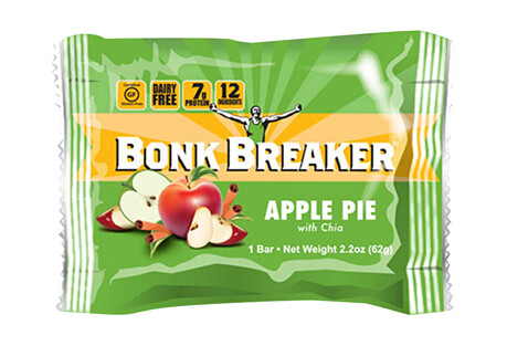 Apple Pie Nutrition Bar - Box of 12