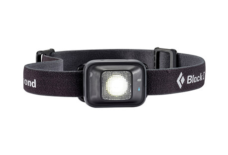 Iota Headlamp