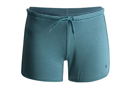 Solitude Shorts-Women's