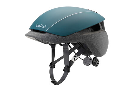 Messenger Bicycle Helmet
