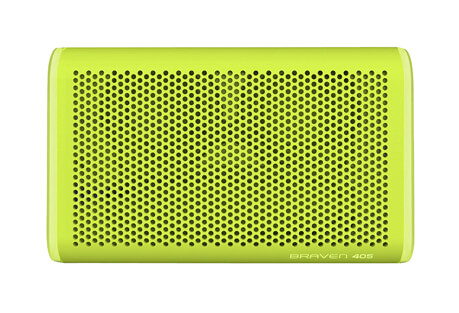 405 Waterproof Bluetooth Speaker