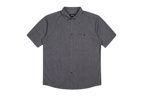 Central Short Sleeve Woven - Men's