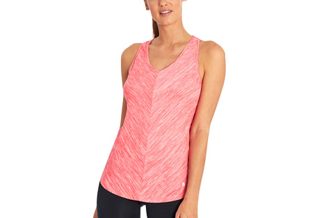 Mittered Singlet - Women's