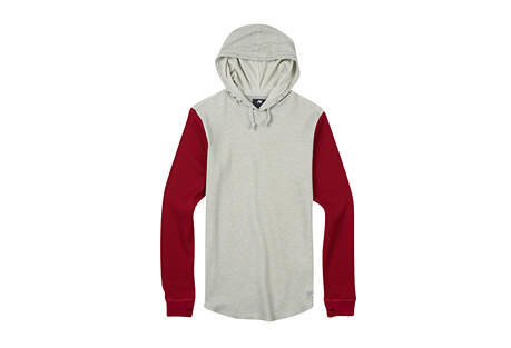 Ag Overlay Pullover Thermal - Men's