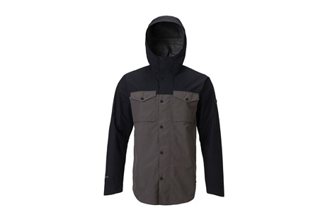 Gore-Tex Packrite Shacket - Men's