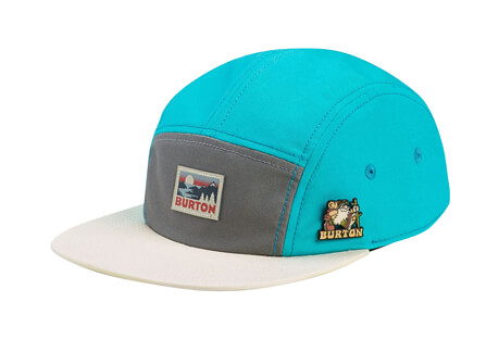 Cordova 5-Panel Camp Hat - Men's