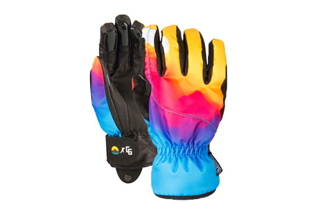 The Collab Park Gloves