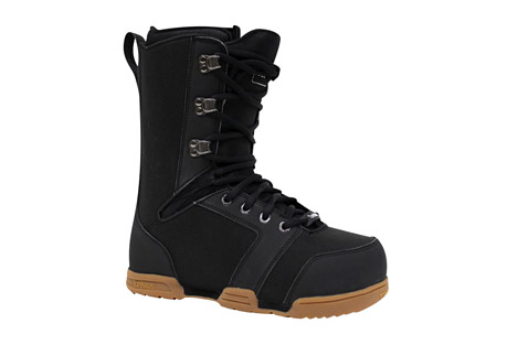 Hitchhiker Snowboard Boots - Men's