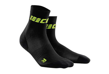 DYNAMIC+ Ultralight Short Socks - Women's